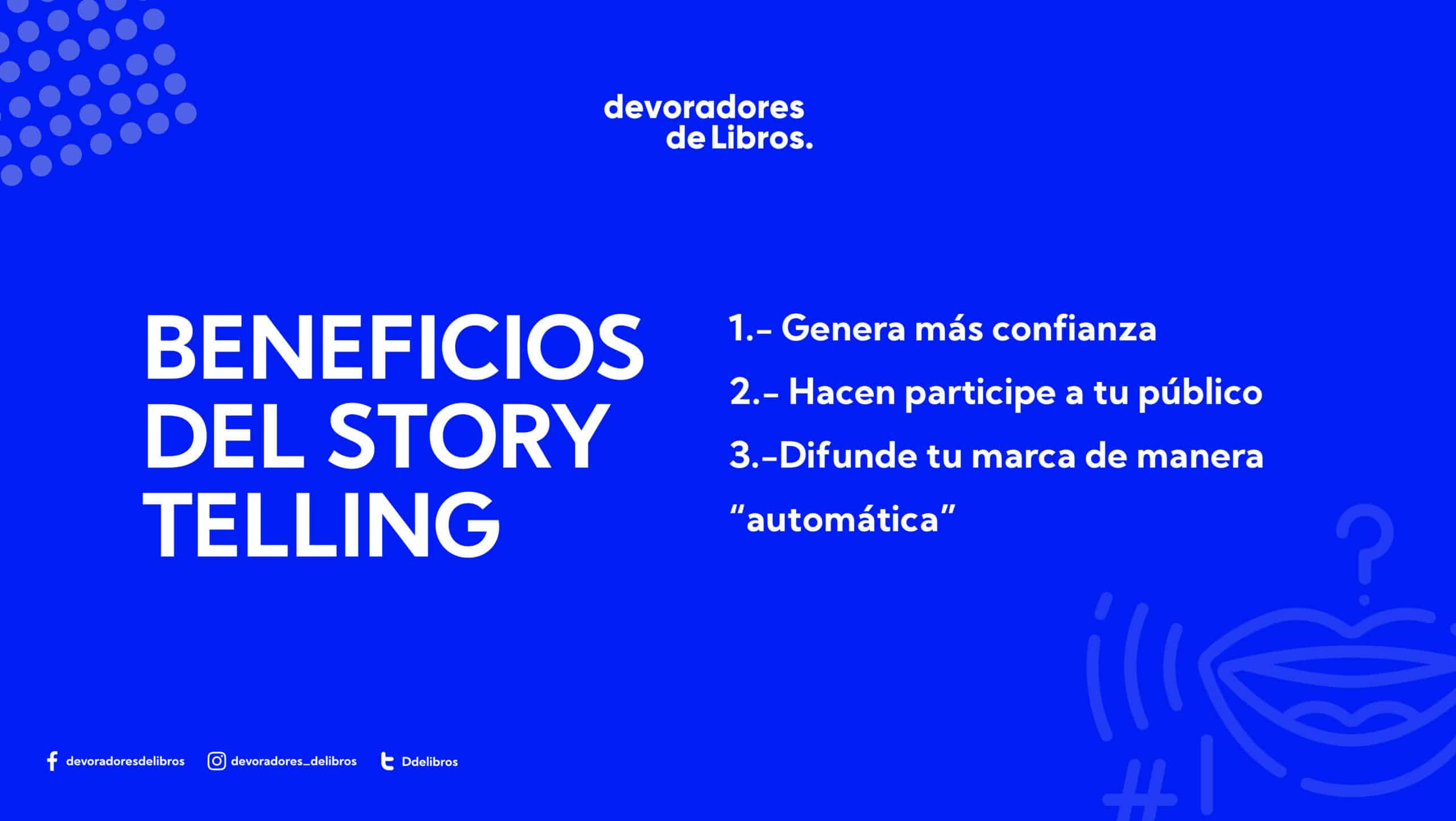 Ideas que pegan de Chip y Dan Heath: beneficios del storytelling