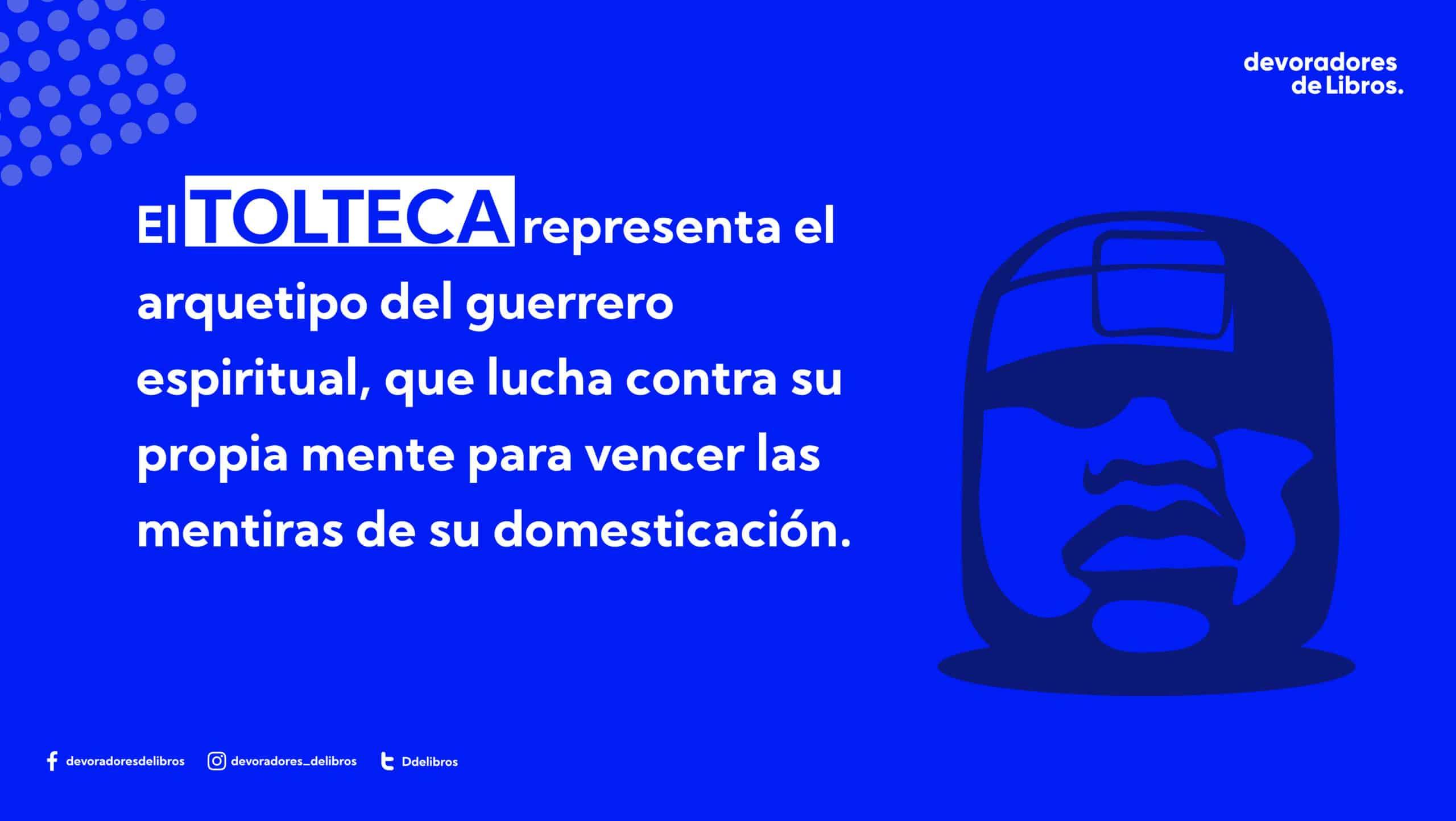 Los cuatro acuerdos de Miguel Ruiz:  que representan los toltecas